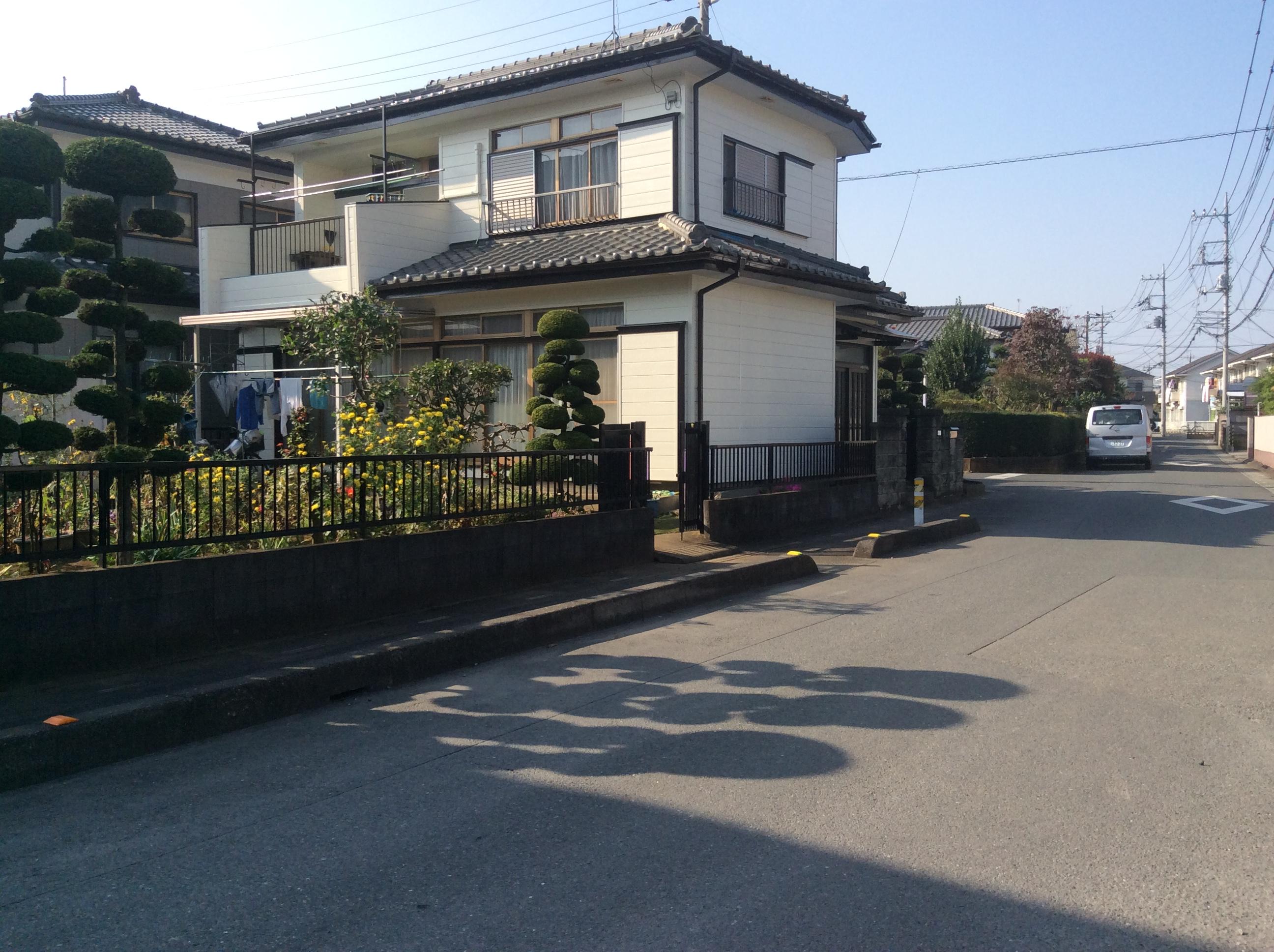 塚田邸施工後